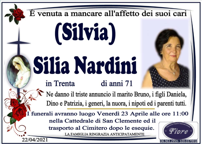 Silia Nardini