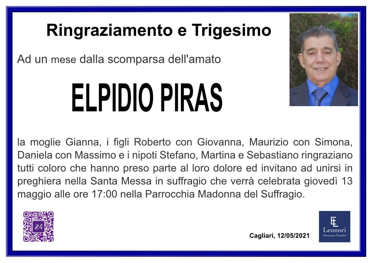 Elpidio Piras