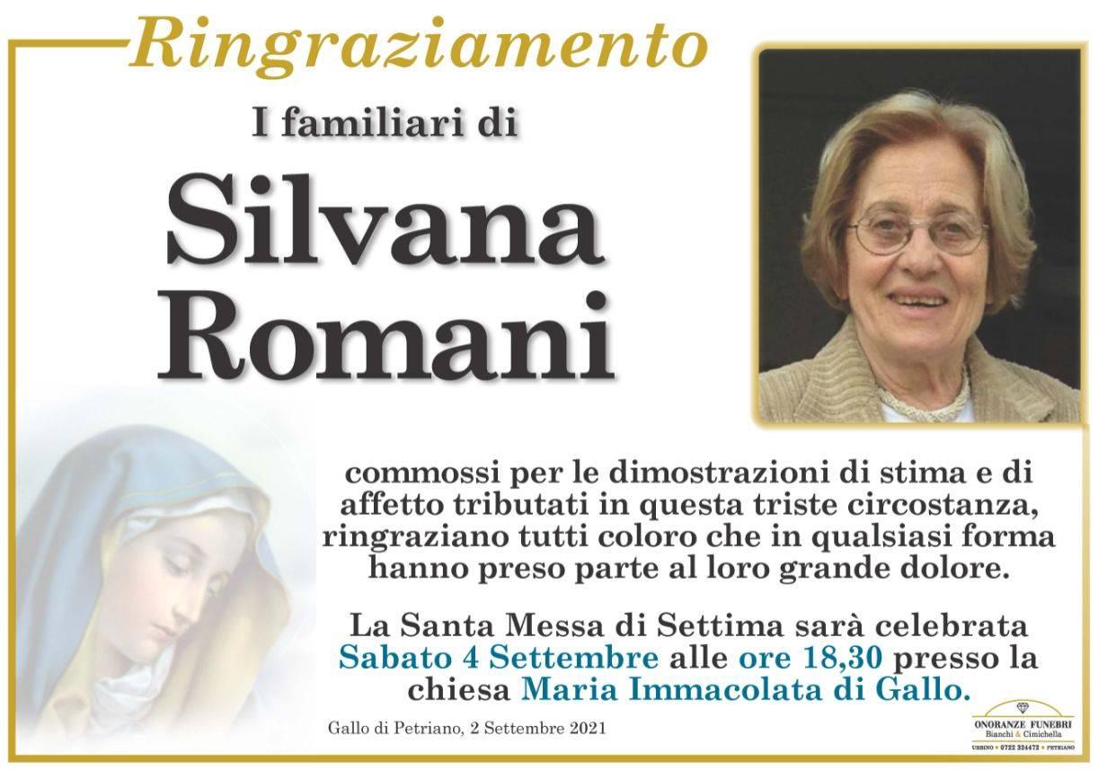Silvana Romani