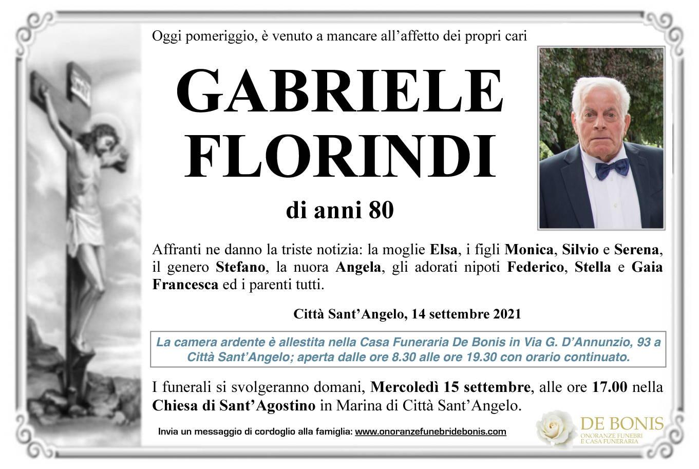 Gabriele Florindi
