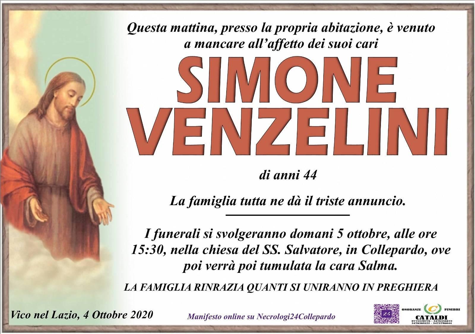 Simone Venzelini
