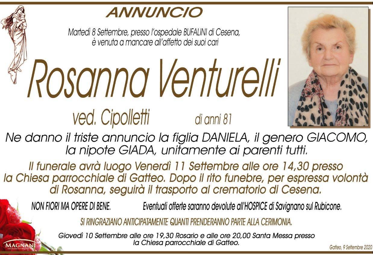 Rosanna Venturelli
