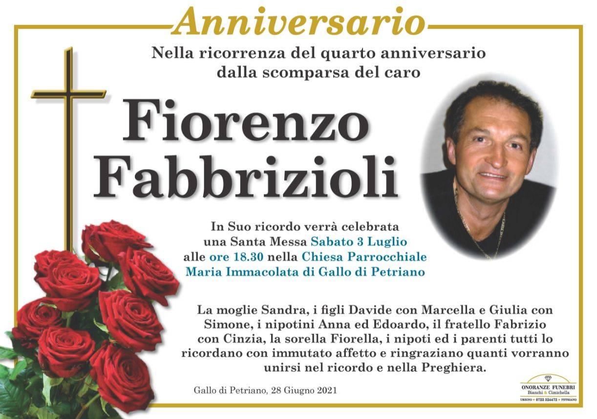 Fiorenzo Fabbrizioli