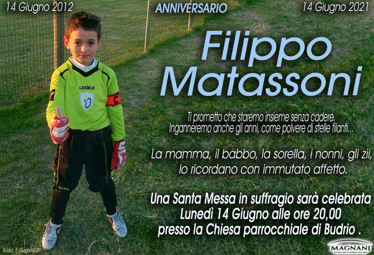 Filippo Matassoni