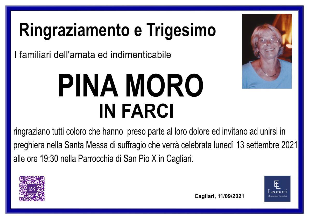 Giuseppina Moro