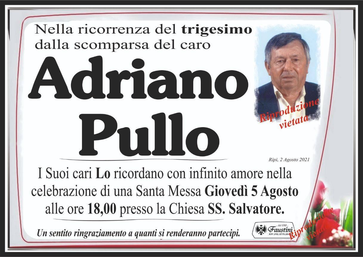 Adriano Pullo