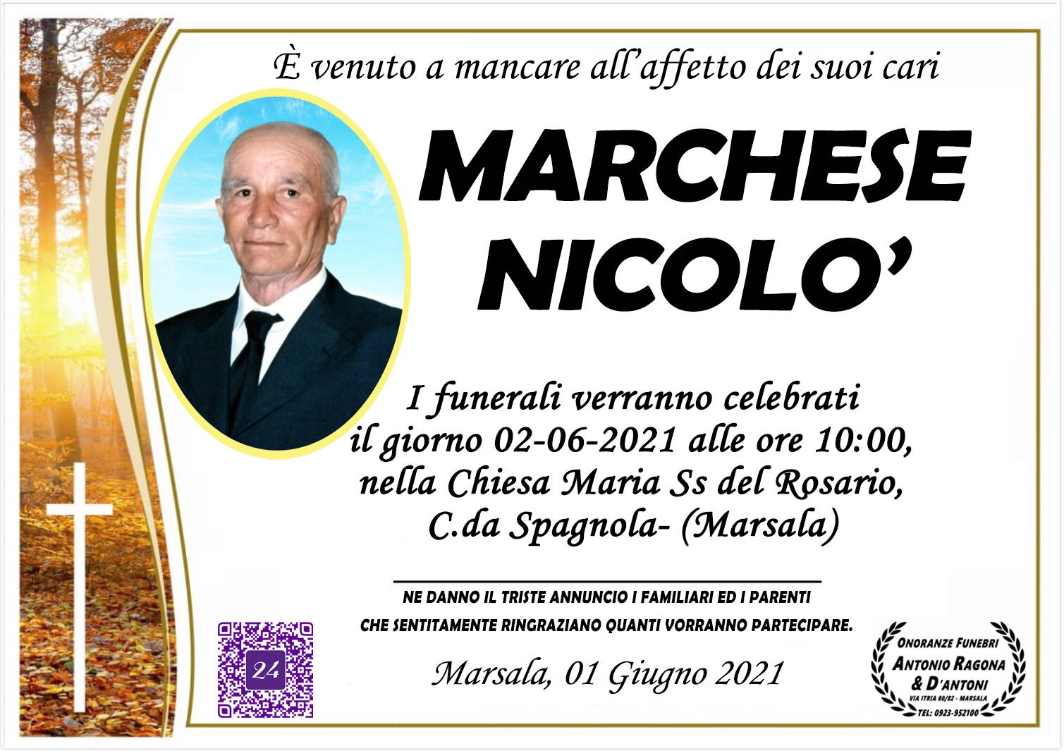 Nicolò Marchese