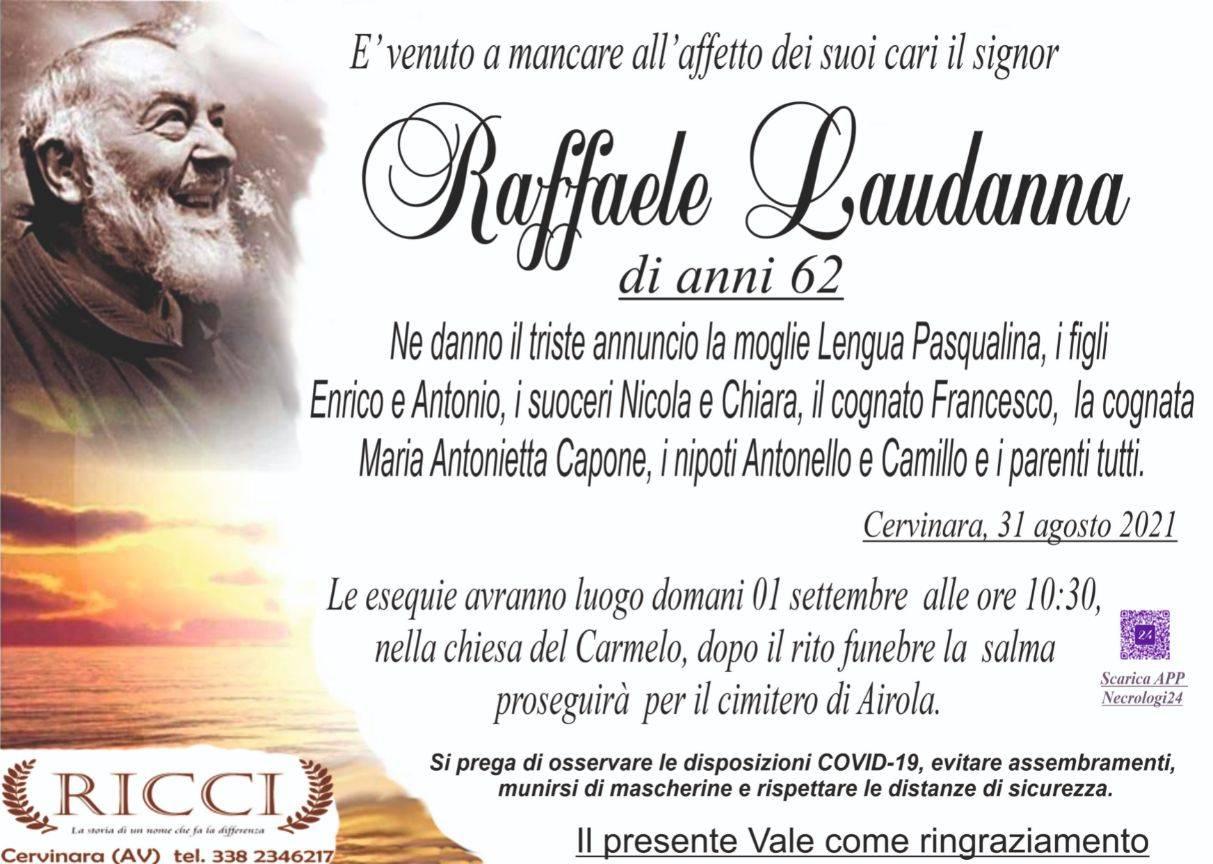 Raffaele Laudanna