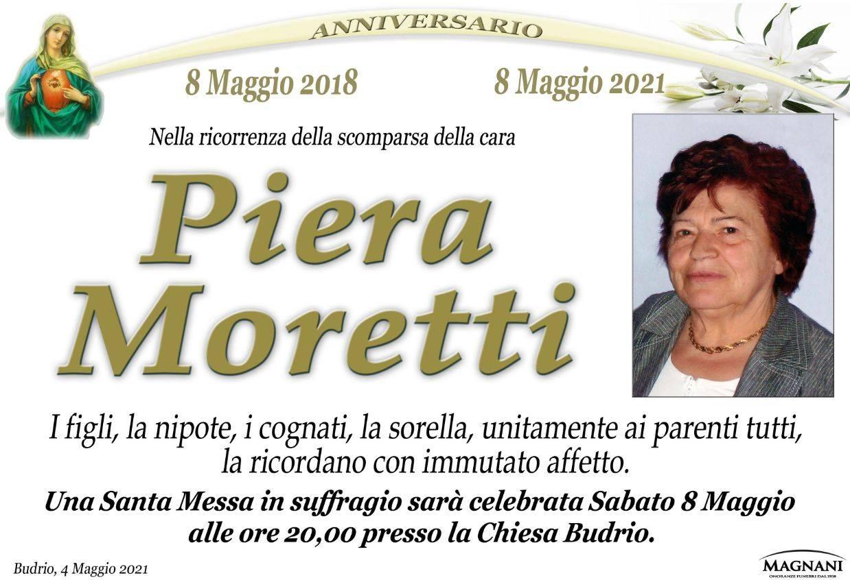 Piera Moretti