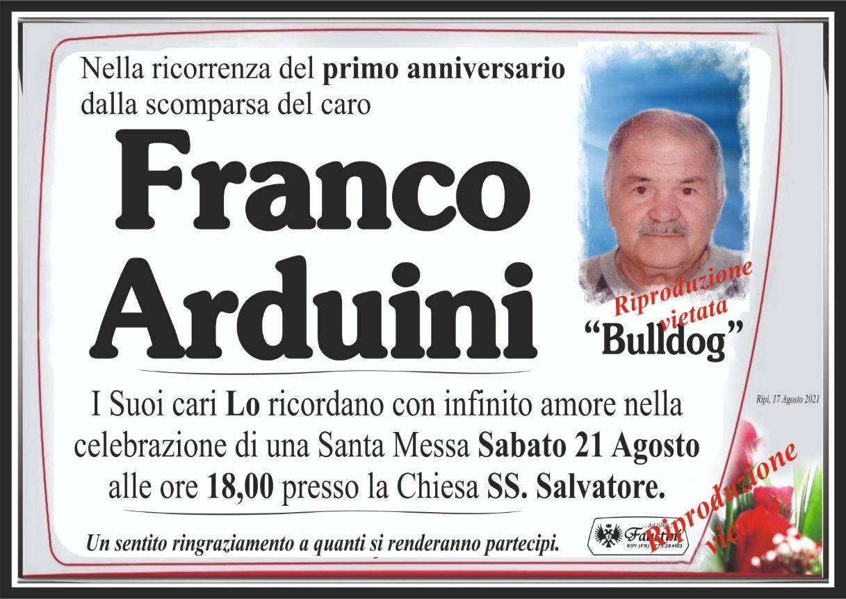 Franco Arduini