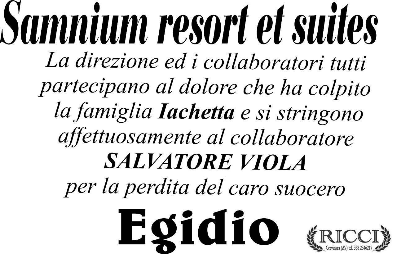 Samnium Resort et Suites