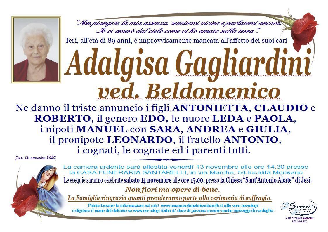 Adalgisa Gagliardini