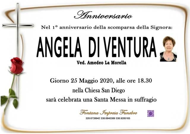 Angela Di Ventura