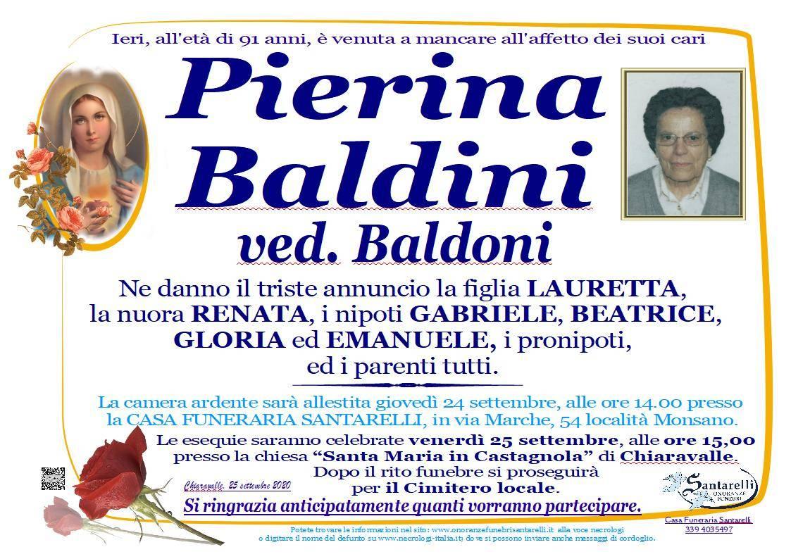 Pierina Baldini