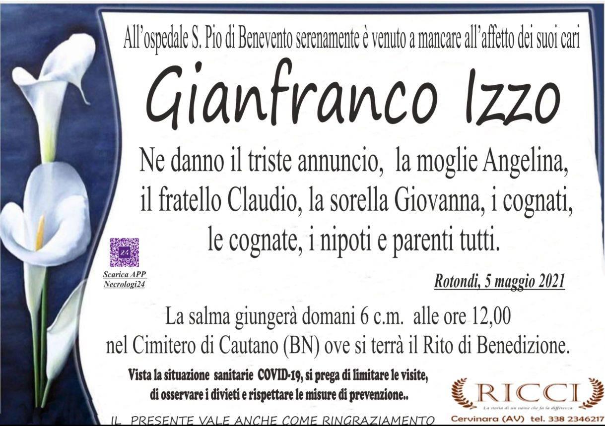 Gianfranco Izzo