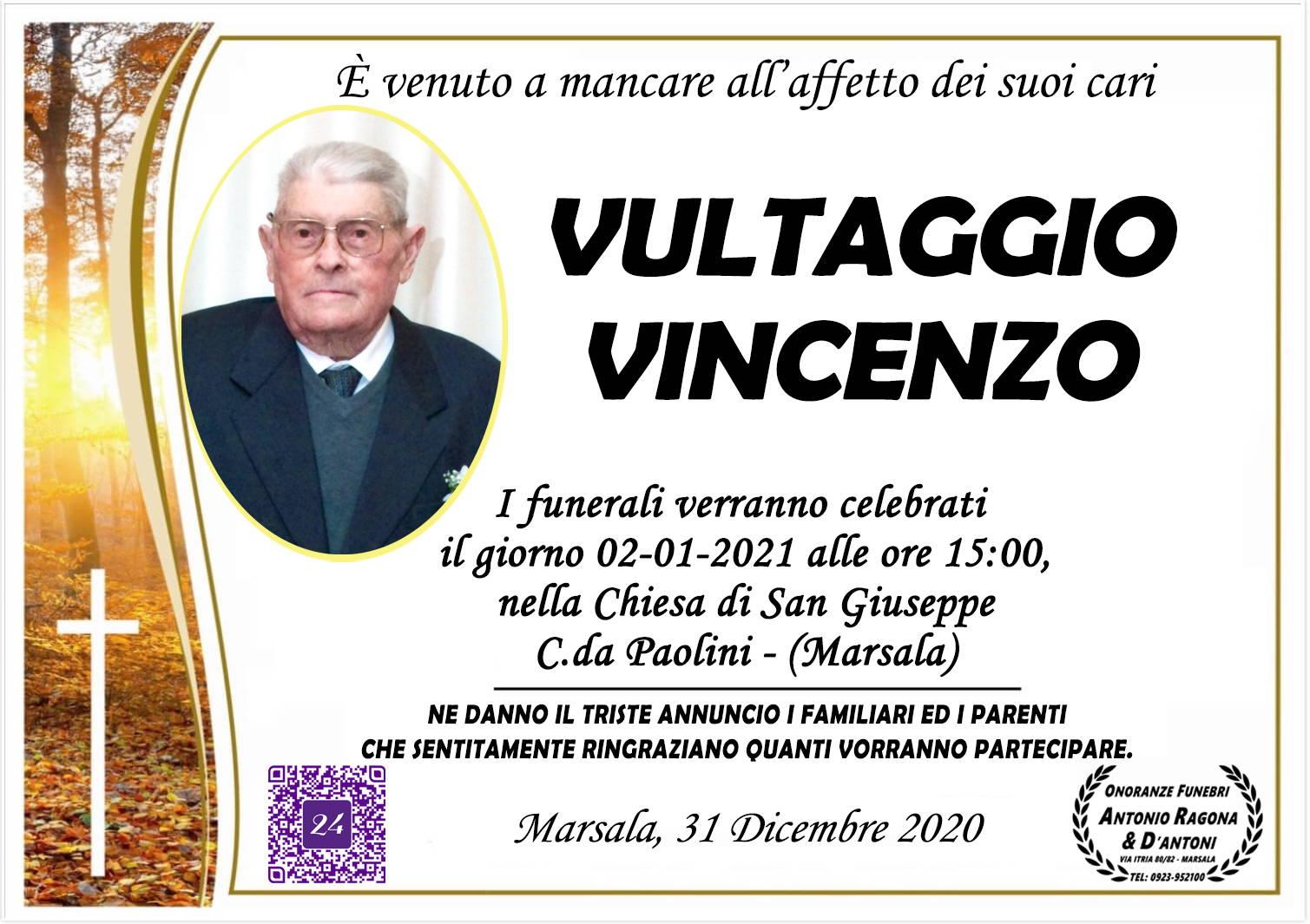 Vincenzo Vultaggio