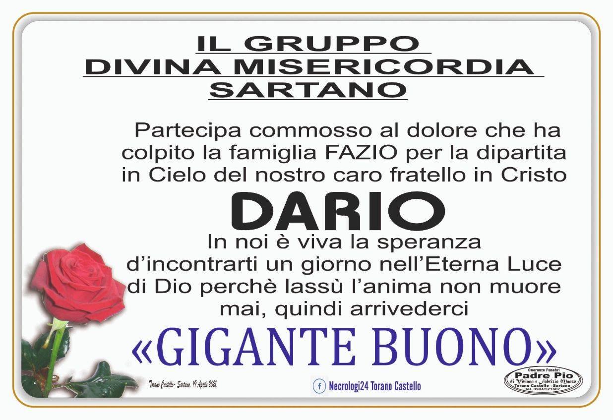 Dario Fazio (P7)