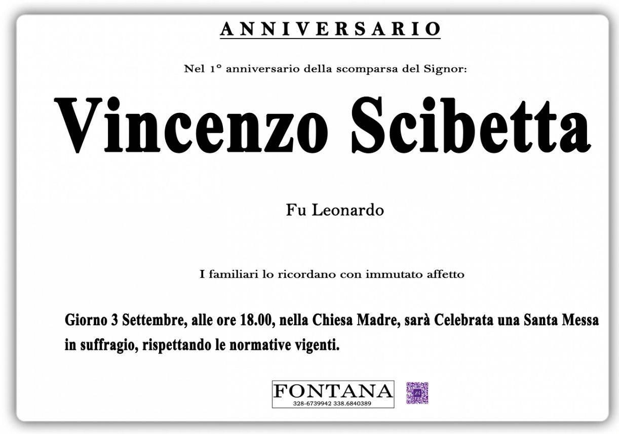 Vincenzo Scibetta