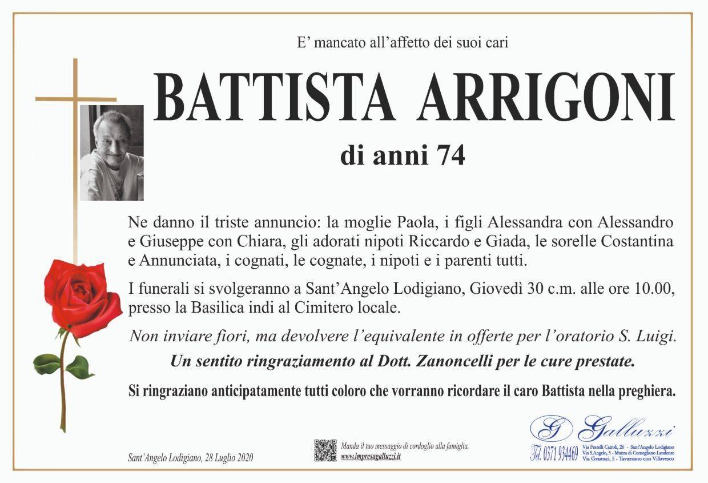 Battista Arrigoni