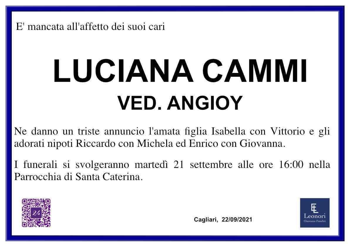 Luciana Cammi