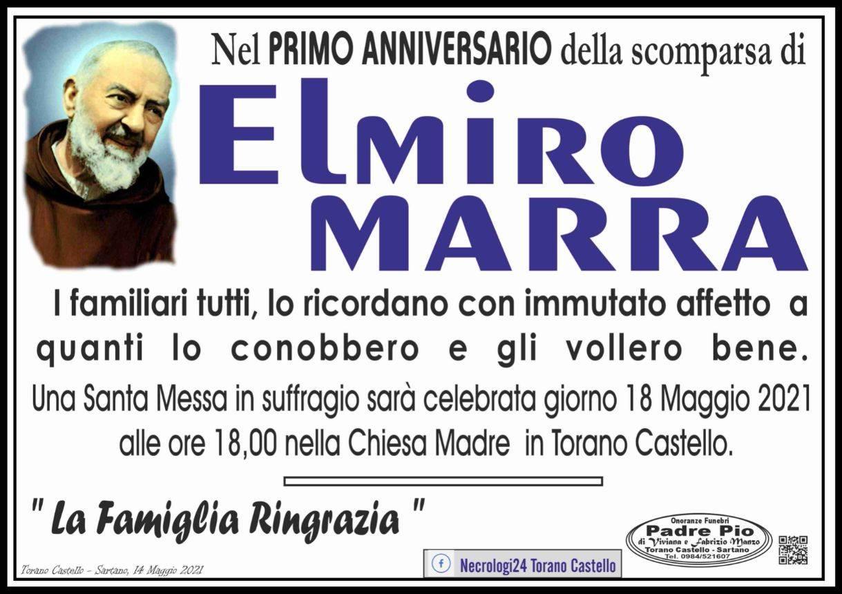 Elmiro Marra