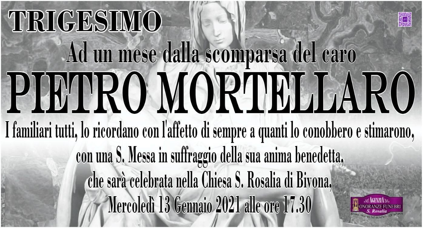 Pietro Mortellaro