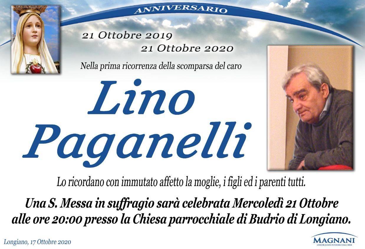 Lino Paganelli