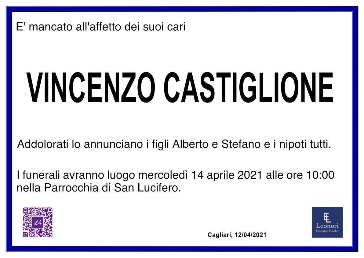 Vincenzo Castiglione