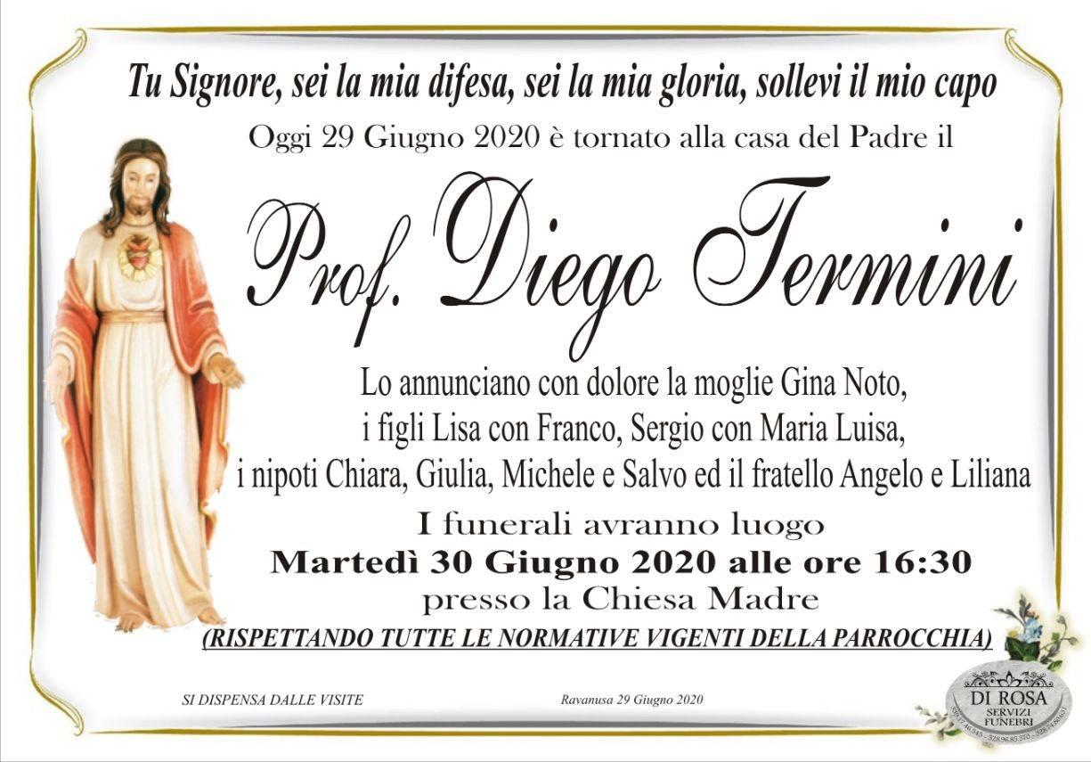 Diego Termini