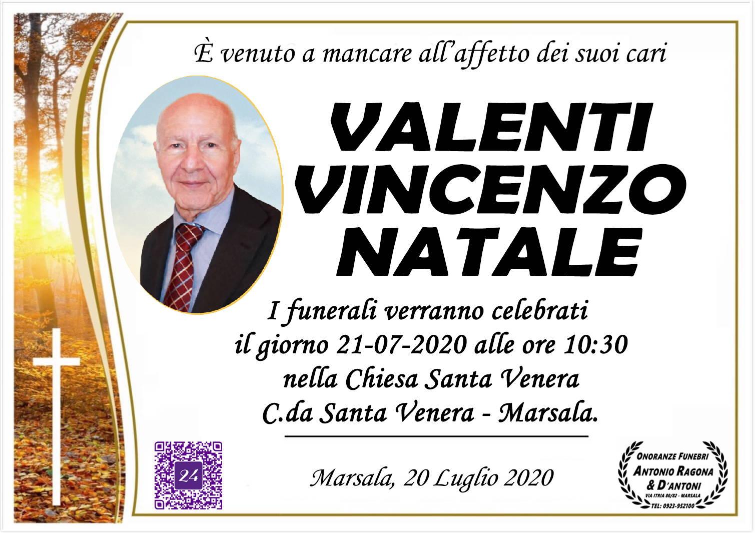 Vincenzo Natale Valenti