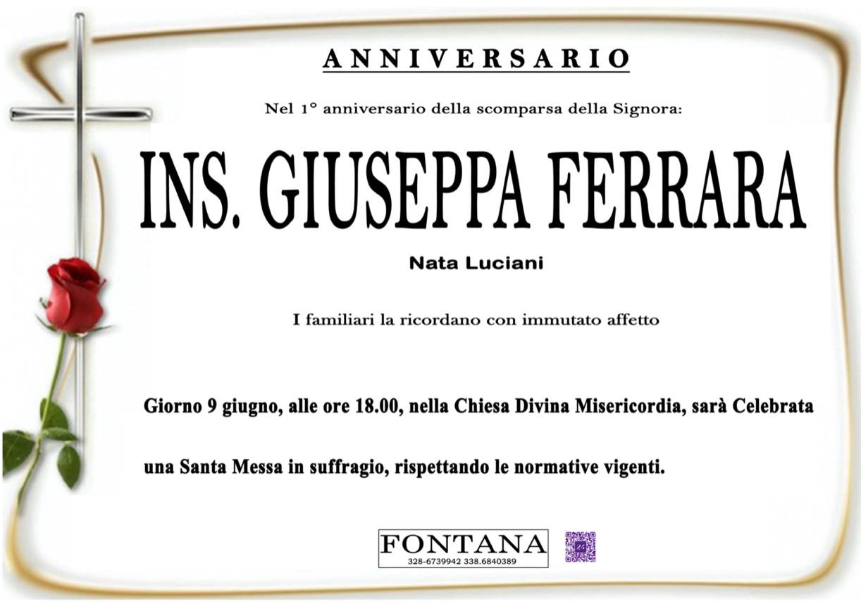 Giuseppa Ferrara