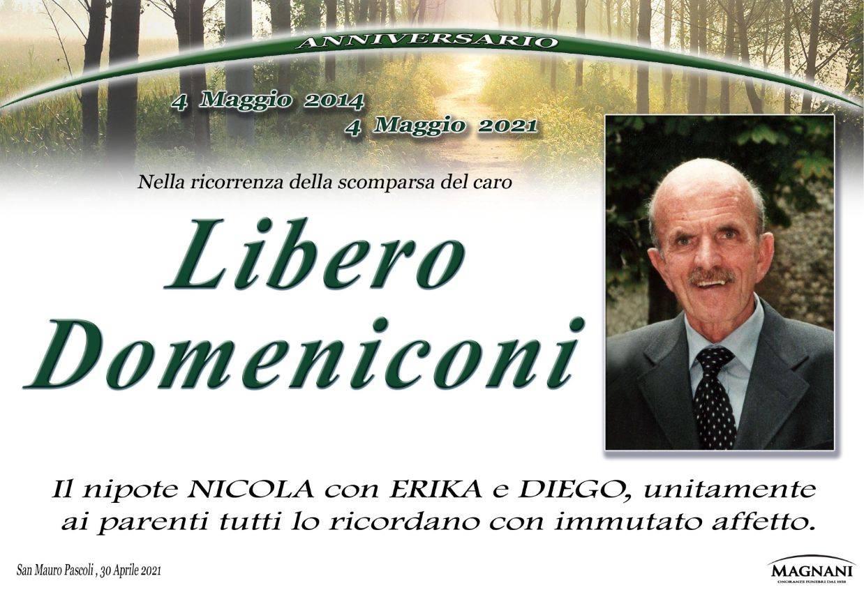 Libero Domeniconi