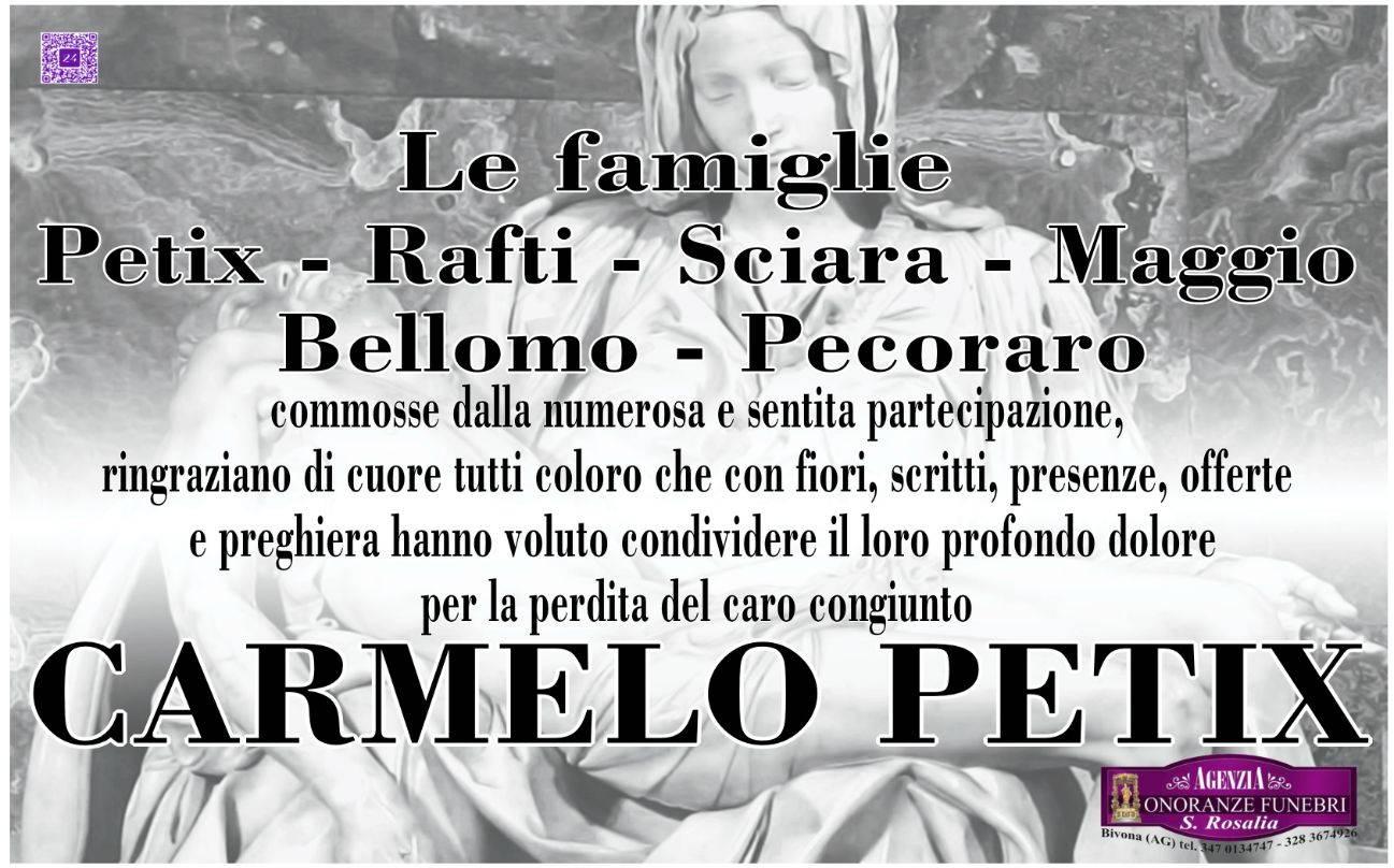Carmelo Petix