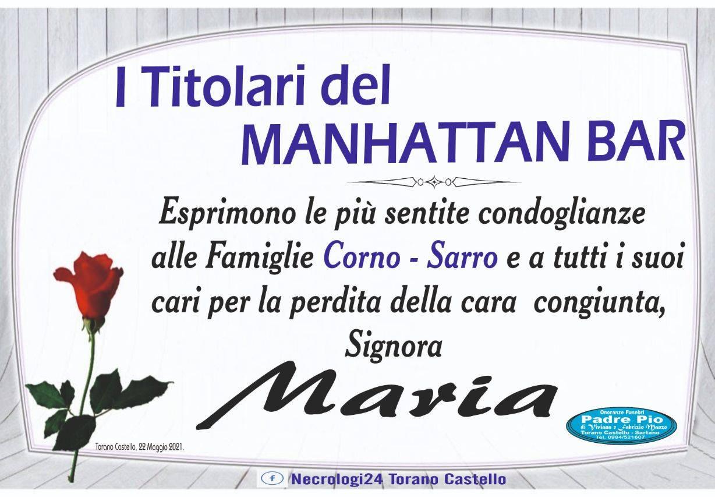 Maria Sarro (P1)