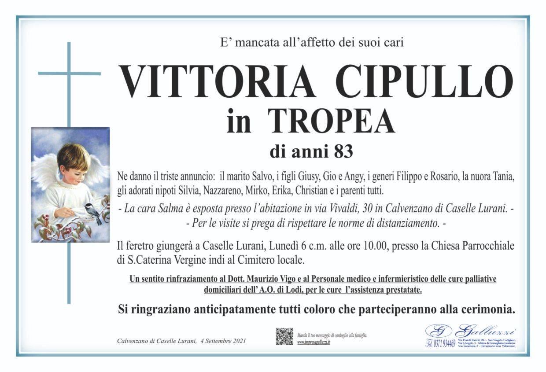Vittoria Cipullo