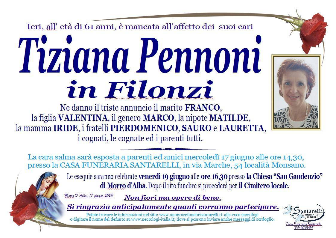 Tiziana Pennoni