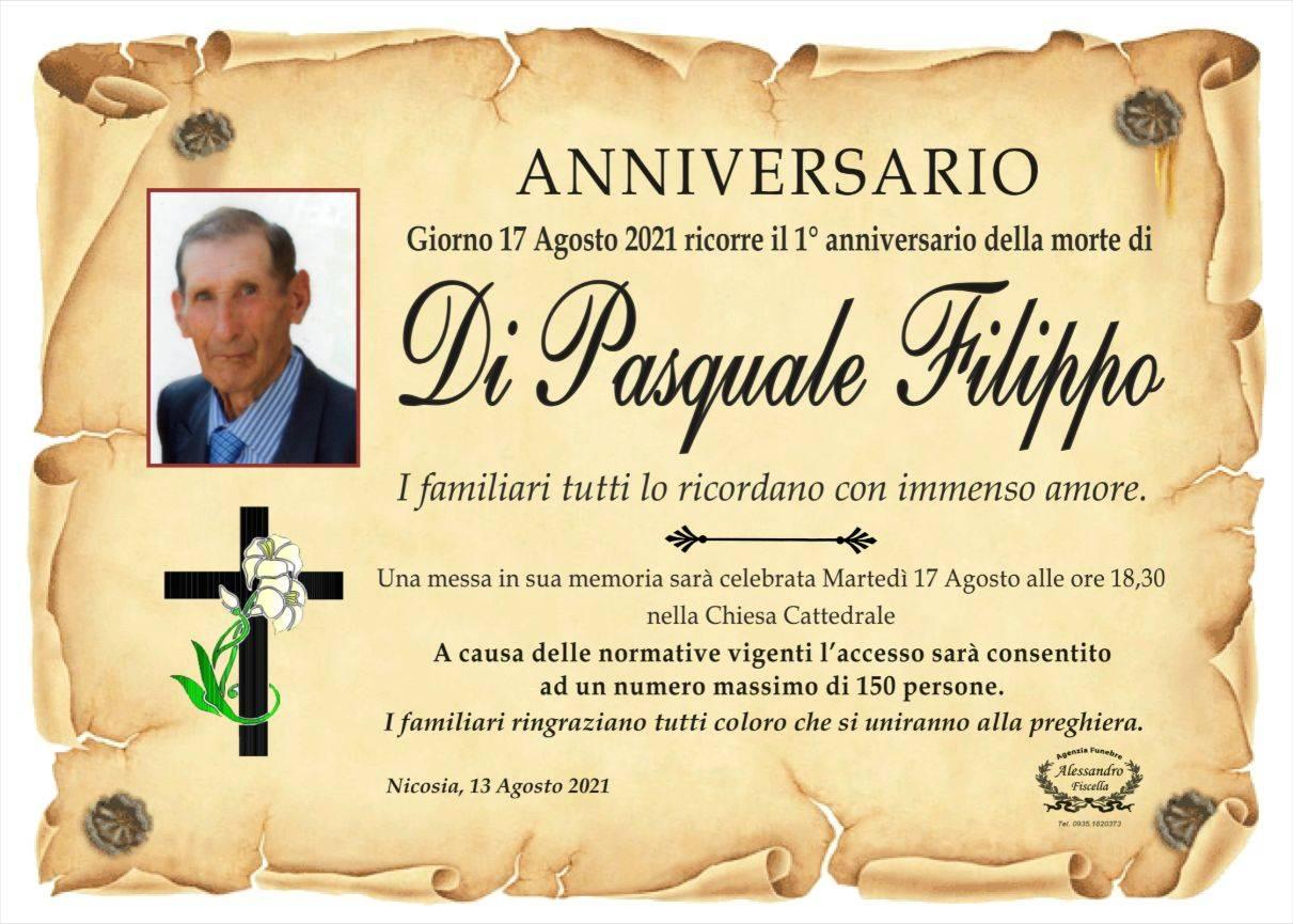Filippo Di Pasquale