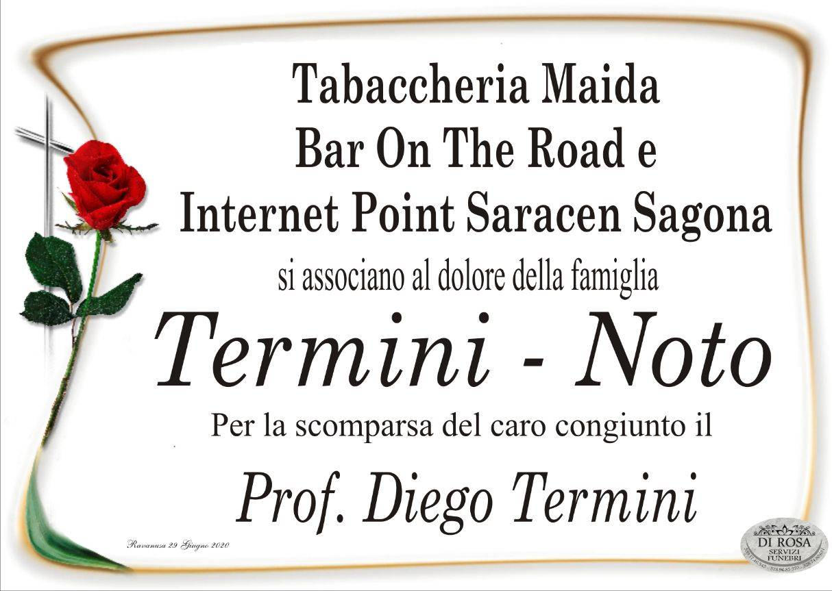 Tabaccheria Maida - Bar On The Road - Internet Point Saracen Sagona