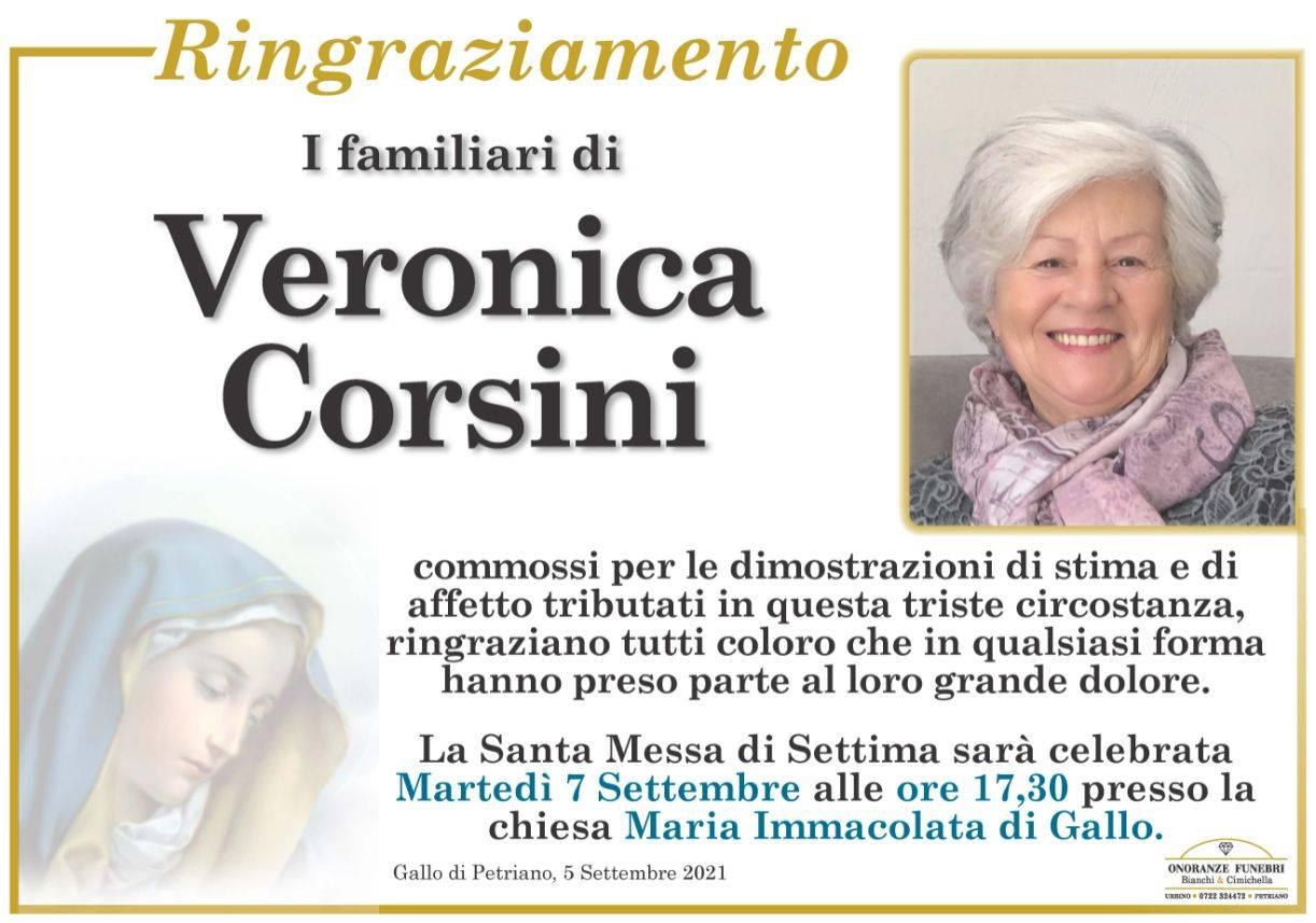 Veronica Corsini