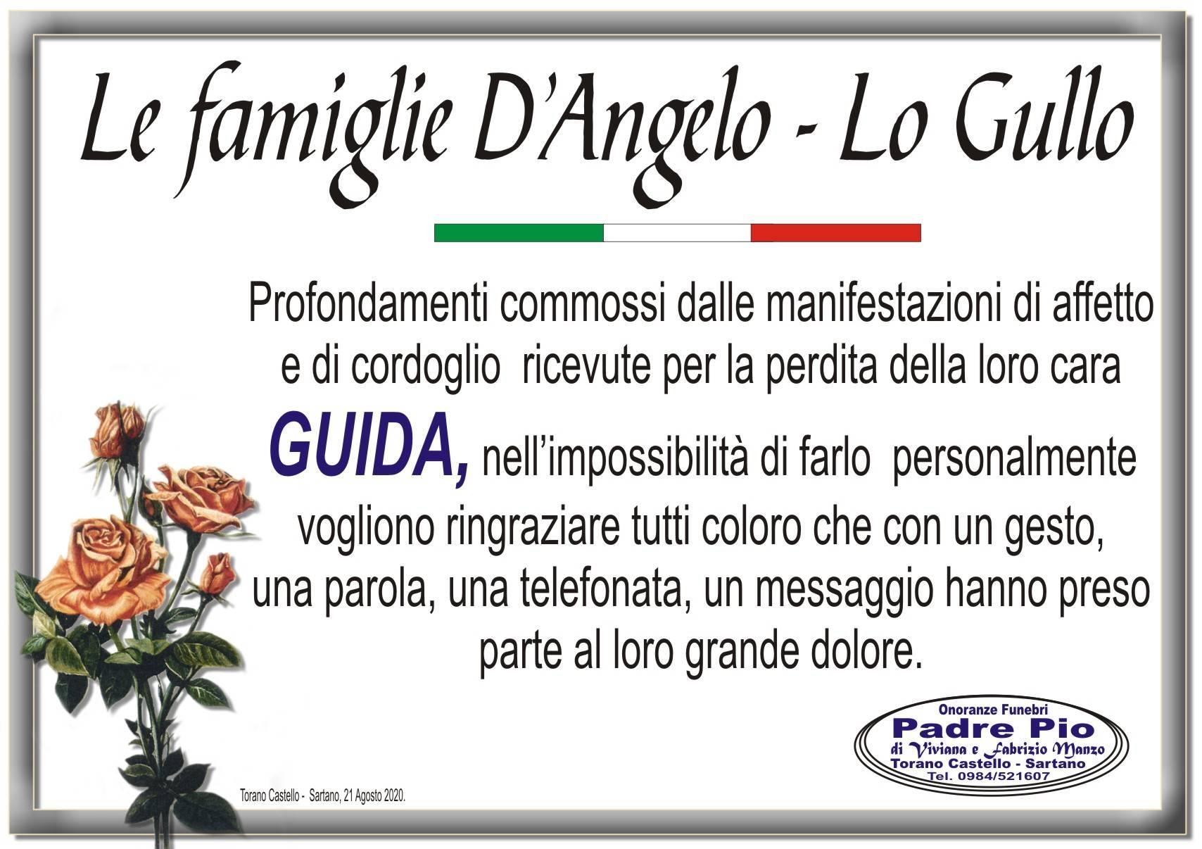 Guida D'Angelo