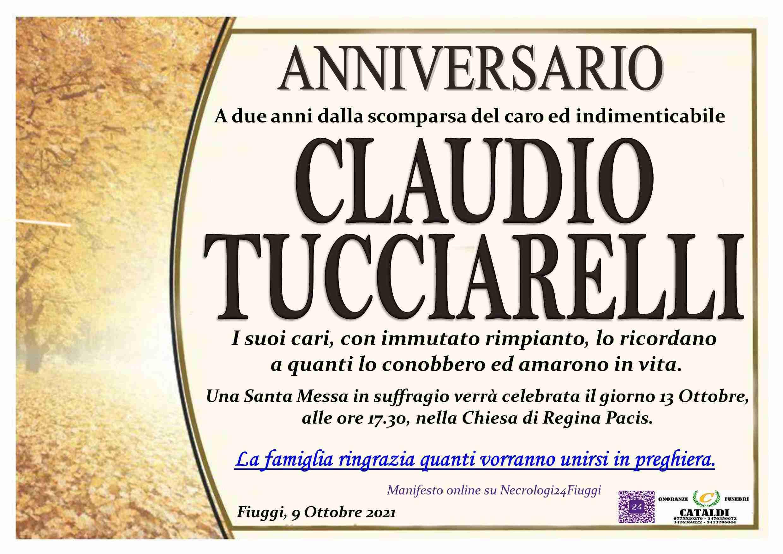 Claudio Tucciarelli