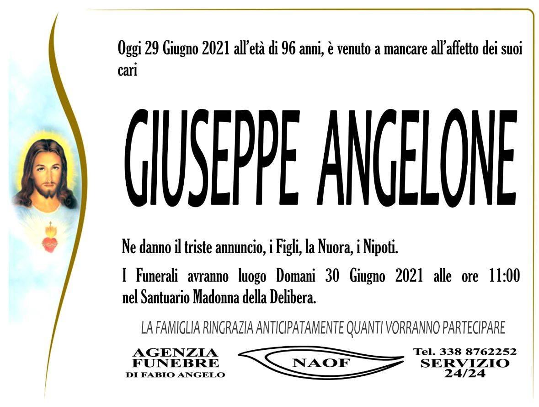 Giuseppe Angelone