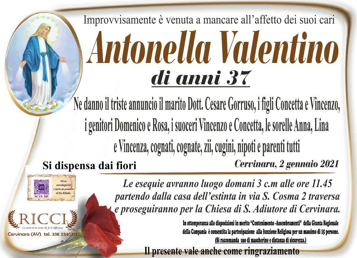 Antonella Valentino