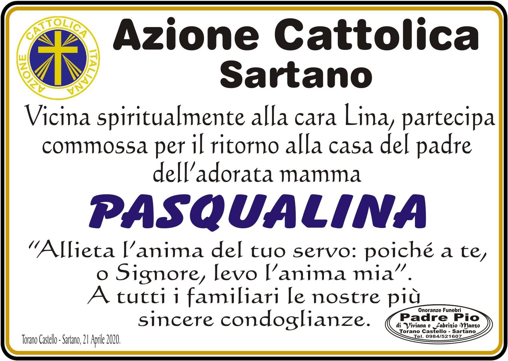 Azione Cattolica Sartano