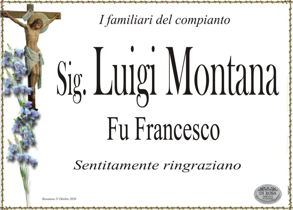 Luigi Montana