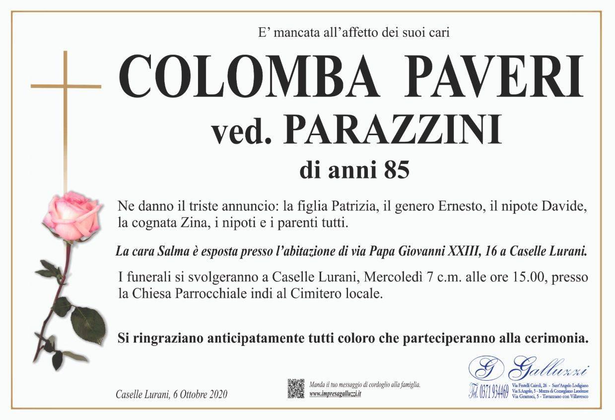 Colomba Paveri