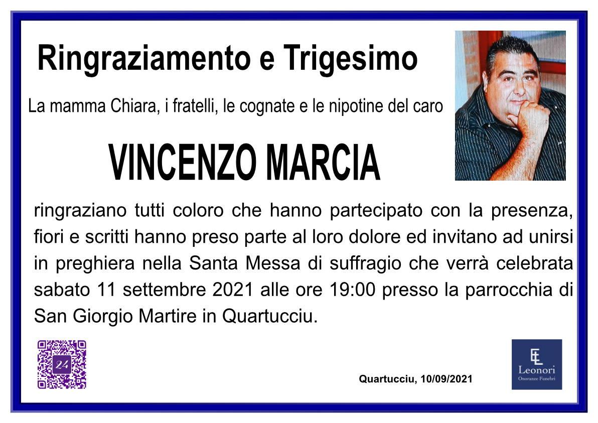 Vincenzo Marcia