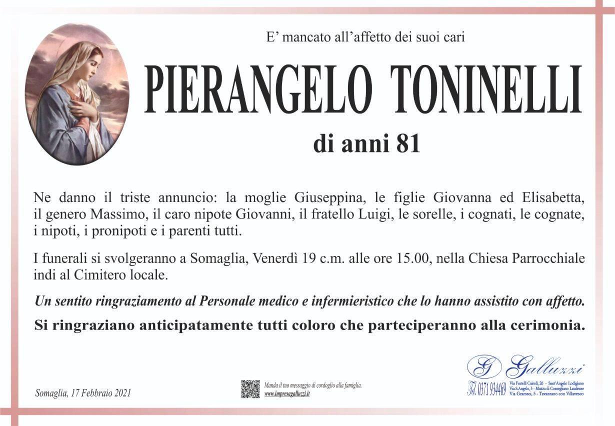 Pierangelo Toninelli