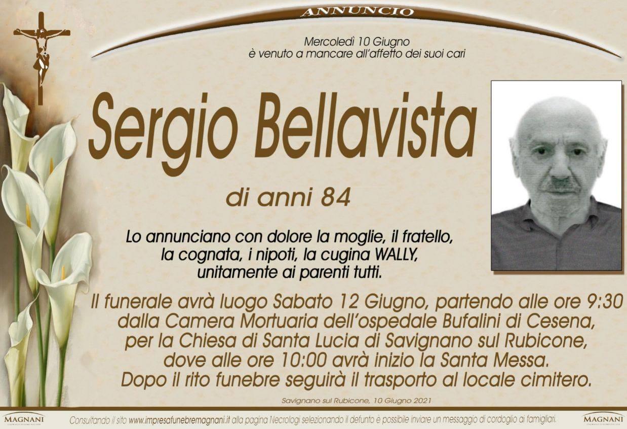 Sergio Bellavista