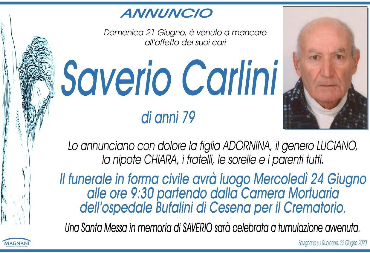 Saverio Carlini